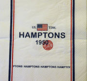 Hamptons vit