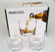 eva solo Whisky glas 2 -pack