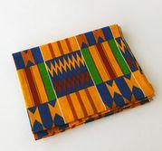 Afrikanskt tryck 90 xc 170