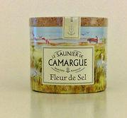 Camargue salt 125 g, Havssalt från Camargue.