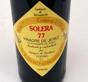 Solera Sherryvinäger 750 ml