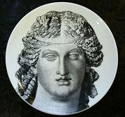 Mattallrik Antikens Romare