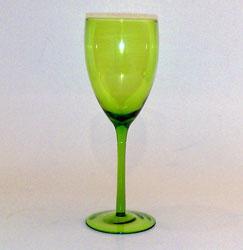 Vinglas  oliv 30 cl