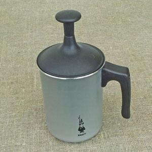 Bialetti Mjölkskummare 6 koppar