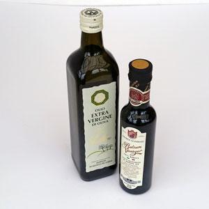 Olja & vinäger